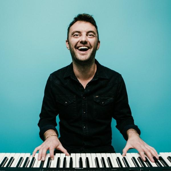 Matthew Reid Singer/Pianist London