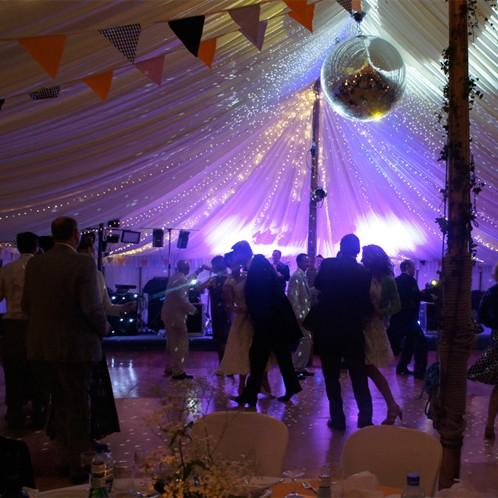 Amazing Roadshow Disco Party DJ Derbyshire