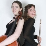 Amaryllis Duo Classical Musician London