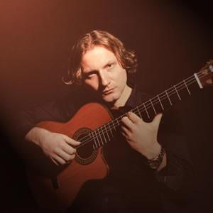 Andrea Quintarelli (guitarist)  London
