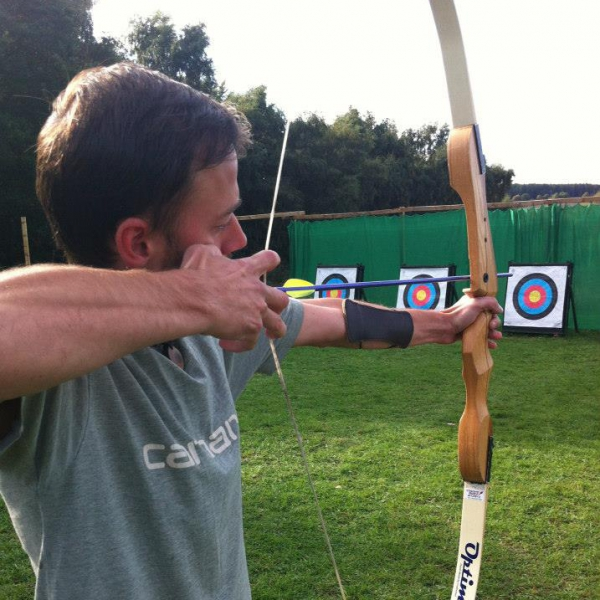 Shooting and Target Events Event Supplier Nottinghamshire