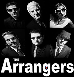 The Arrangers Function Band Hertfordshire
