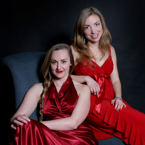Arvia Duo Flute and Piano Duo London