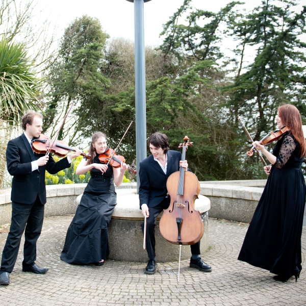 Bazin String Quartet String Quartet Kent