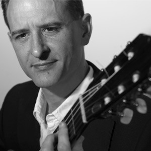 AT Guitar Classical Guitarist Leicestershire