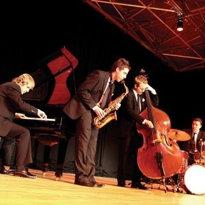 All That Jazz Jazz Band South Yorkshire