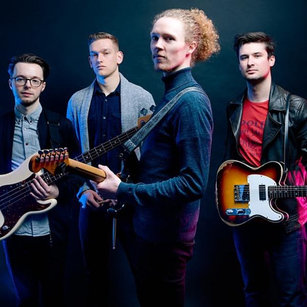 Bandit Rock and Pop Band Hertfordshire