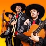 Beat Banditos Mariachi Band Watford, London