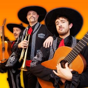 Beat Banditos Mariachi Band London