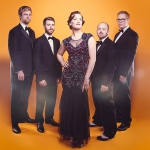 Bella And The Bourbon Boys Rock n Roll Swing Band London