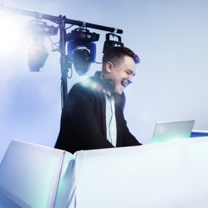 Ben Malone Luxury Wedding DJ Staffordshire