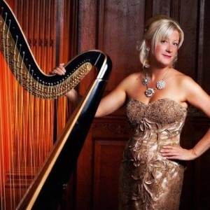 Berenice (Harpist)  North Yorkshire