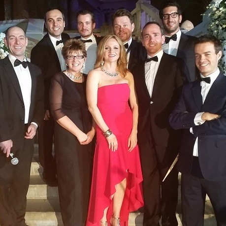 The CC Big Band  East Sussex