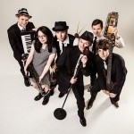 Blue Note Mitch and The Red Hot Jacks Jazz, Swing & Jive plus Ska, Soul & Rock 'n' Roll! West Yorkshire