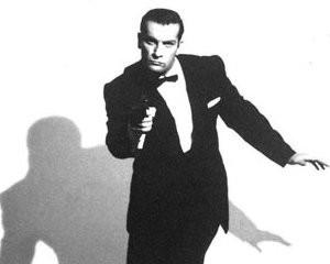 Sean Connery (Donald Standen) Lookalike Merseyside