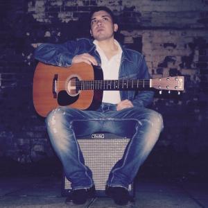 Brett J Solo Singer Guitarist Derbyshire