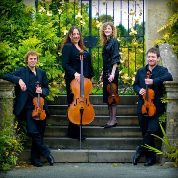 Gold Strings String Quartet London