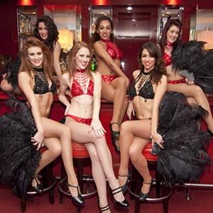 (Dancers) Cabaret Show Dancers London