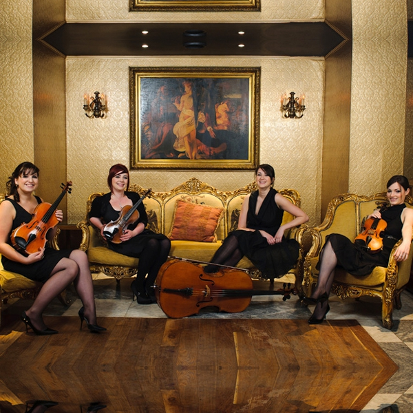 Cairn String Quartet String Quartet Glasgow