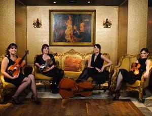Cairn String Quartet String Quartet Glasgow