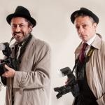 Paparazzi Entertainers Event Supplier London