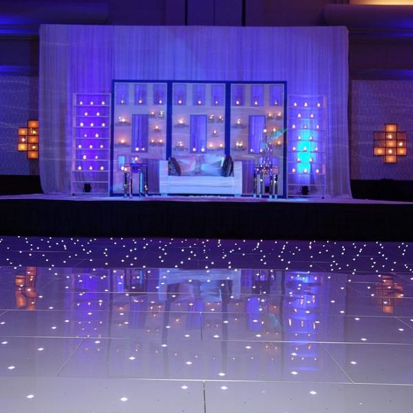 The Starlit Dance Floor Dance Floor Hire Merseyside