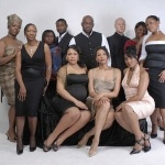 Celebration Gospel Choir Acapella group London