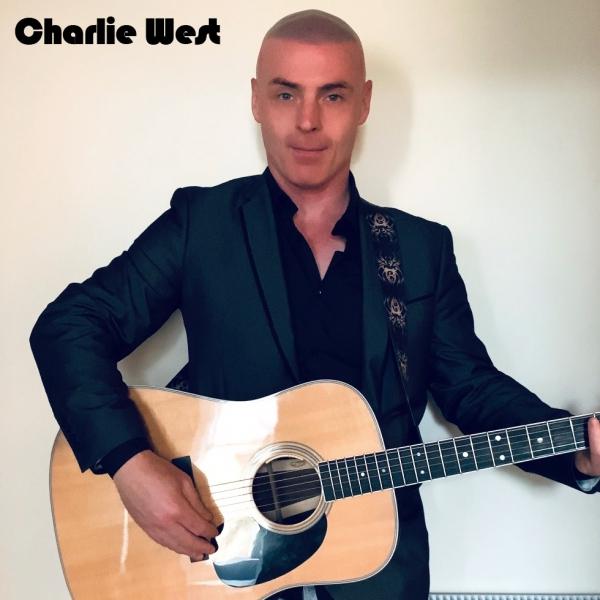 Charlie West Singer Guitarist Glasgow