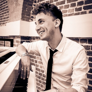 Charlie Mappin Pianist London