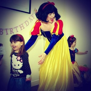Childrens Themed Parties Party Themes London