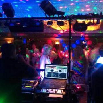 CJ Discos Wedding DJ West Midlands