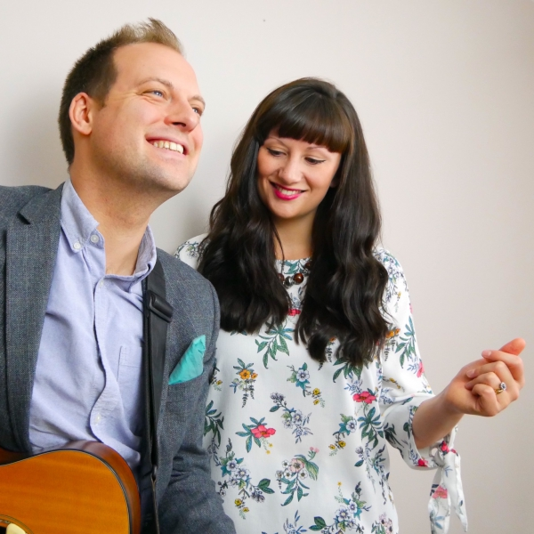 Acoustic Soul Club Acoustic Duo Greater Manchester