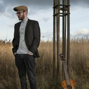 Danny James Solo singer/guitarist South Yorkshire
