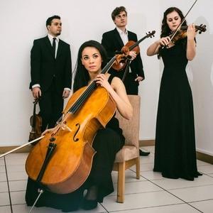Astro String Quartet String Quartet West Yorkshire