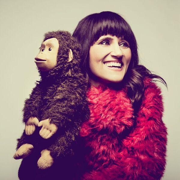 Nina Conti Comedian London
