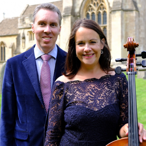Cotswold Duo Cello and Piano Duo Wiltshire