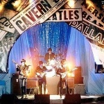 Beatles Live Tribute Act Kent
