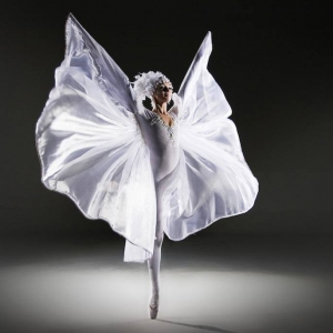 Crystal Ballerinas  London