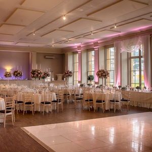 Premier Events Uplighting Event Decor Leicestershire