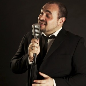 Dave Miller Swing & Rat Pack Band Glamorgan
