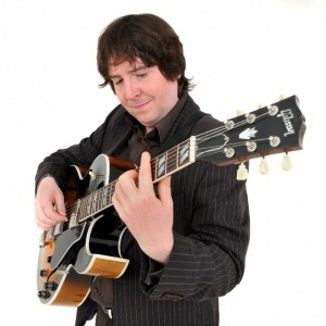 David Matthews Classical Guitarist West Sussex