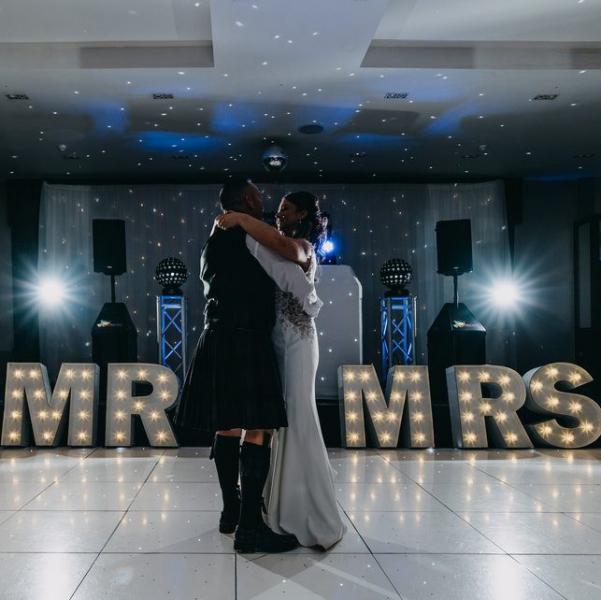 Stuart Maclennan Wedding DJ Renfrewshire
