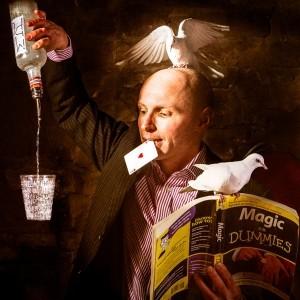 Dawson Magician Lancashire