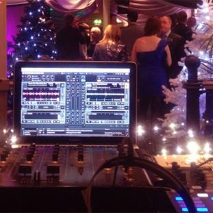 Deeper Events Wedding DJ East Sussex