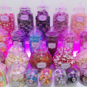 Deliciously Sweet Event Supplier Surrey
