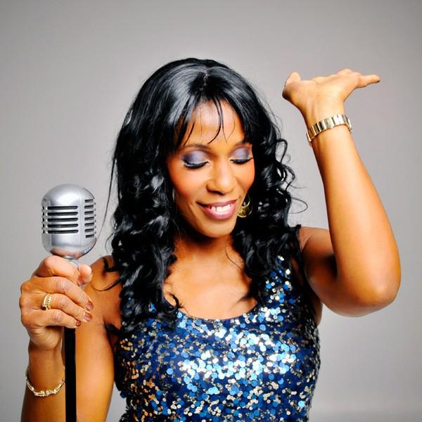 Diva Divine Solo Singer Staffordshire