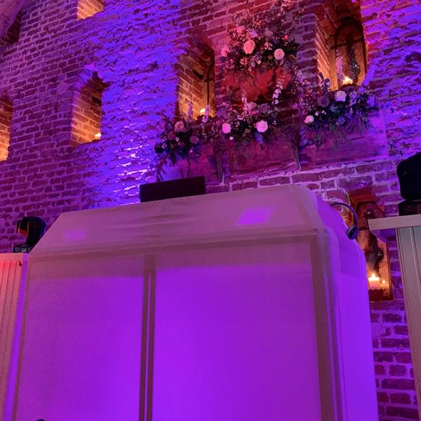 DJ Lee Wedding DJ Norfolk