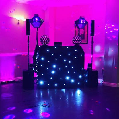 DJ Severn Wedding DJ Gloucestershire