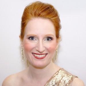 Stunning Soprano Classical & Opera Singer Devon
