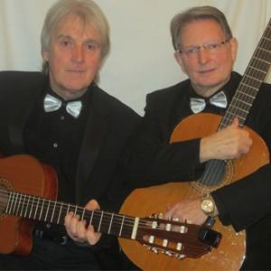 Dos Amigos Latin, Salsa or Cuban Band Staffordshire
